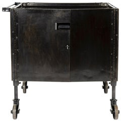 Industrial Steel Cabinet