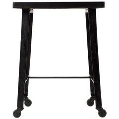 Industrial Steel Rolling Table