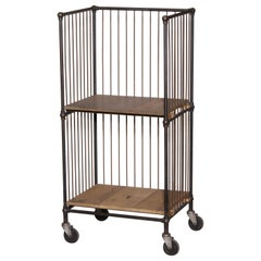Industrial Storage Cart