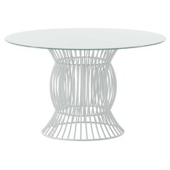 Infinity Dining Table by Braid Outdoor