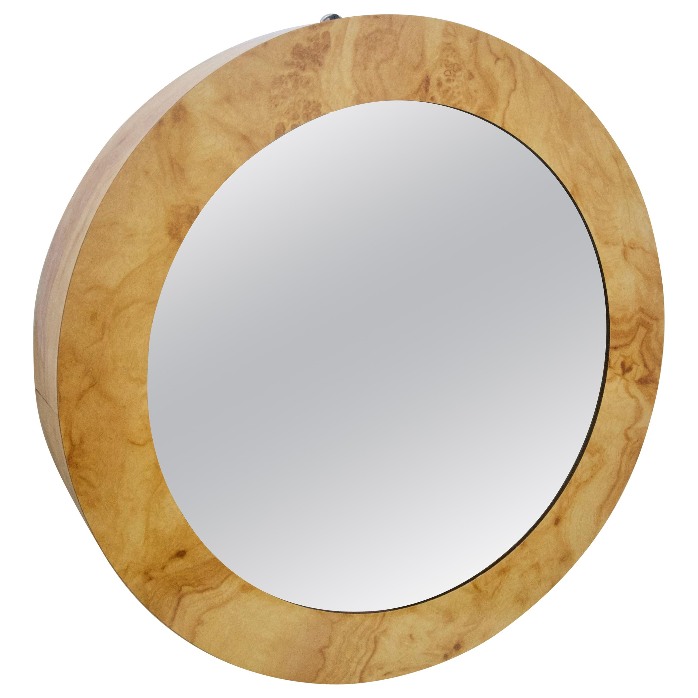 Infinity Lights Mirror