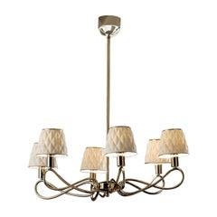 Infinity Small Chandelier