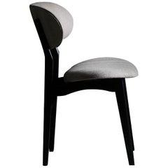 Inga Herringbone Chair