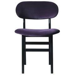 Inga Purple Chair