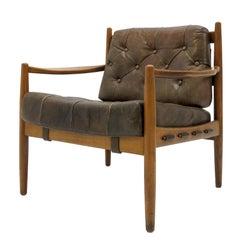Ingemar Thillmark 'Läckö' Chair, 1950