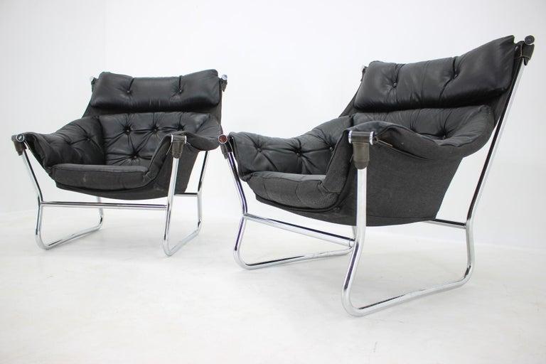 - Norway - Maker: Westnofa - Very good original condition.
