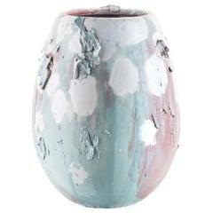 Ingobbio 1 Unique Porcelain Vase