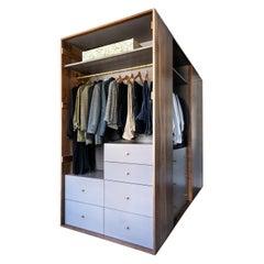 Ingrained Wardrobe by Adam Blencowe