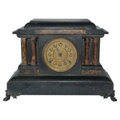 Ingram Mantle Clock