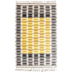 Ingrid Dessau Carpet Produced in Sweden