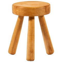 Ingvar Hildingsson Stool Produced by Ingvar Hildingsson in Sweden