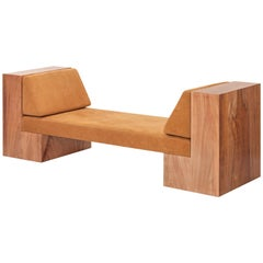 INI Daybed, Award Winning Brazilian Design by Noemi Saga