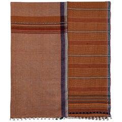 Injiri Indian Organic Cotton Textile