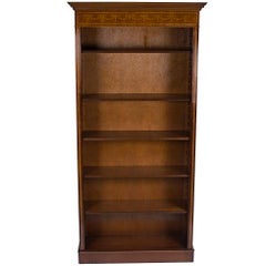 British Bookcases