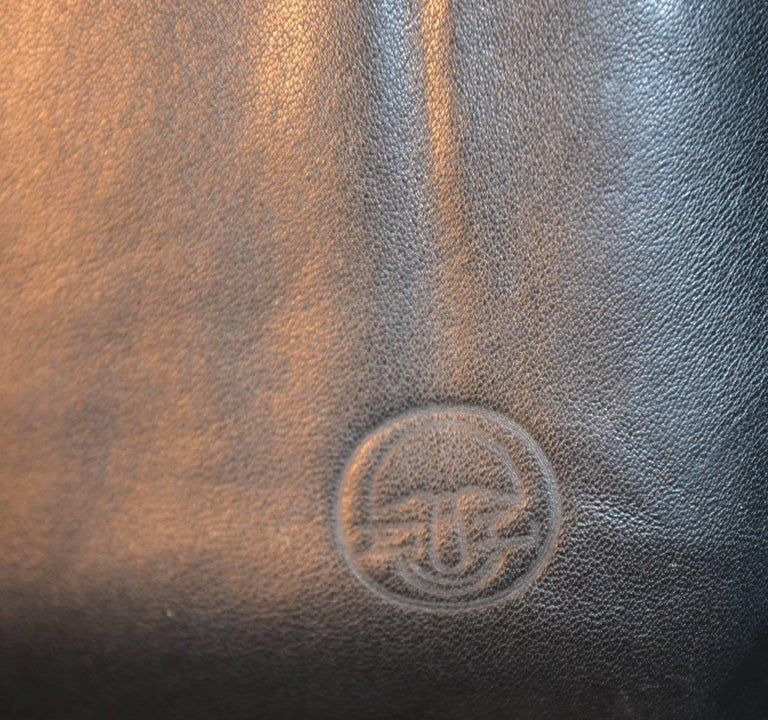 Inmotion Leather Corner Sofa by De Sede of Switzerland, 1970s 9