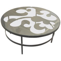 Inner Wave Table, Round Ed. of 8