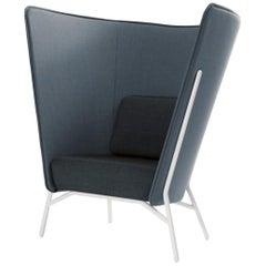 Inno Aura L High Back Chair Designed by Mikko Laakkonen