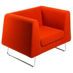 Inno Jarman Lounge Chair Designed by Steinar Hindenes
