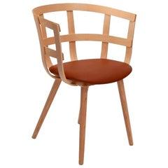 Inno Julie Chair Designed by Julie Tolvanen