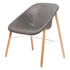 Inno Kola Light Chair Designed by Mikko Laakonen