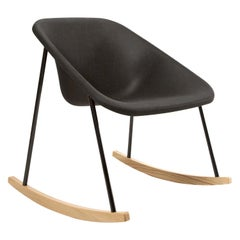 Inno Kola Light Rocking Chair Designed by Mikko Laakonen