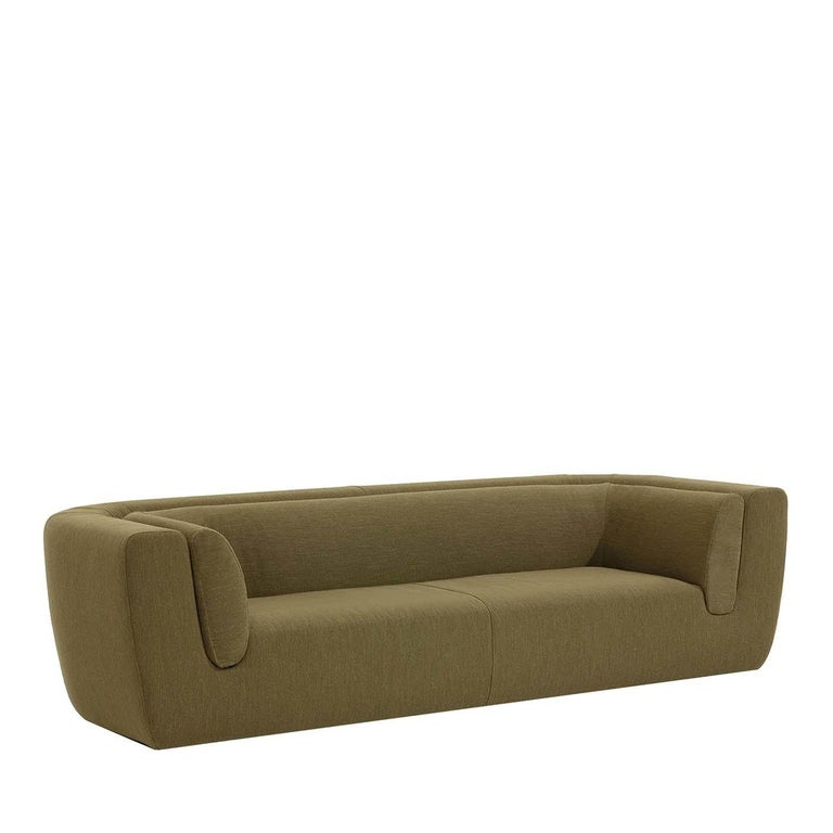 Inntil Green 2-Seat Sofa by MissoniHome
