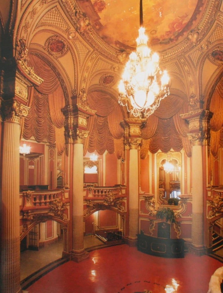 Inside New York, Discovering New York's Classic Interiors, First Edition For Sale 2