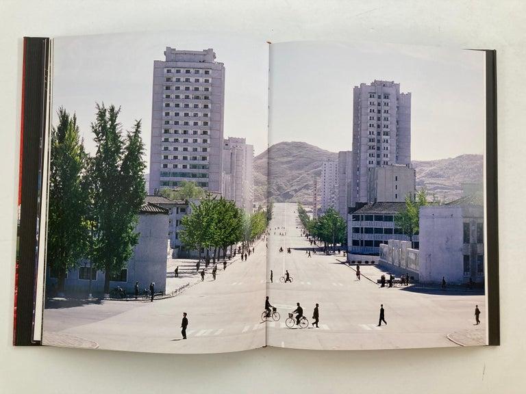 Inside North Korea Hardcover Book For Sale 3
