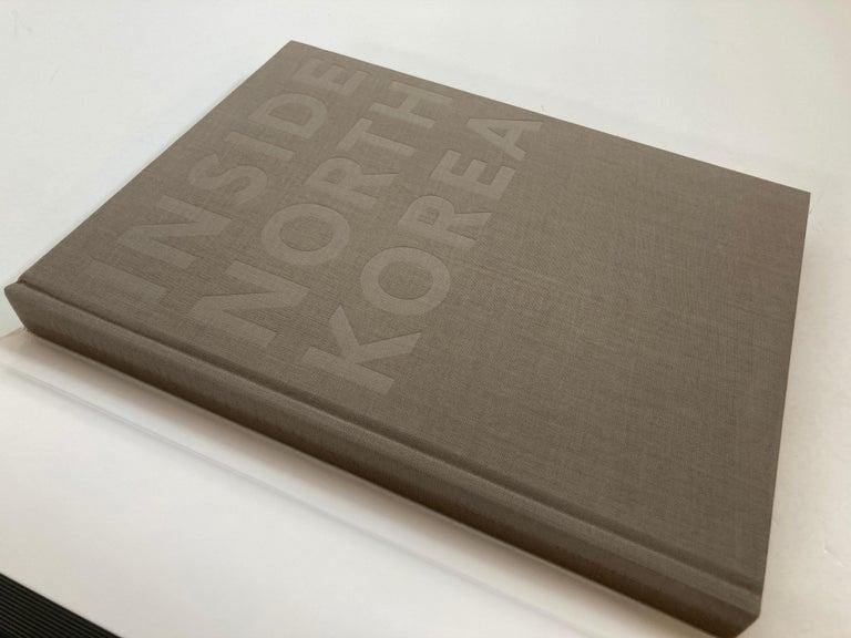 Inside North Korea Hardcover Book For Sale 8