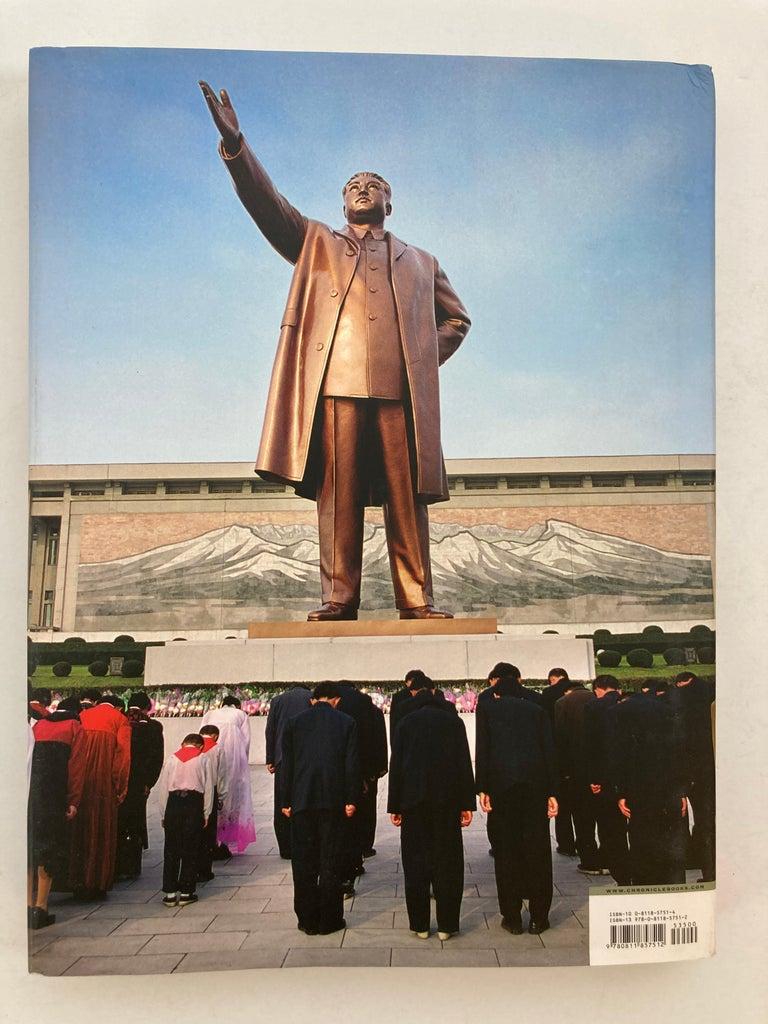 Asian Inside North Korea Hardcover Book For Sale