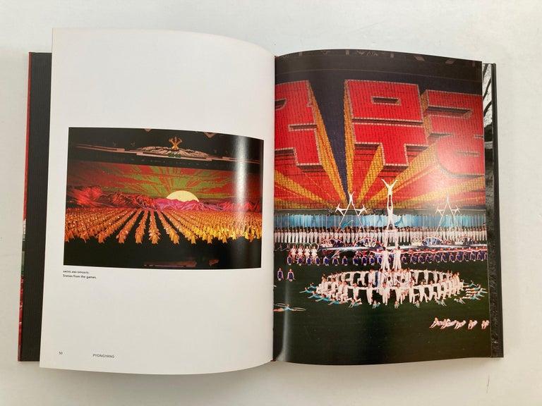 Inside North Korea Hardcover Book For Sale 1
