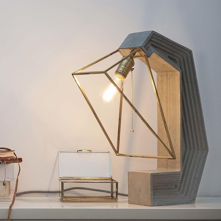 Inside Out Table Lamp In New Condition For Sale In Milan, IT