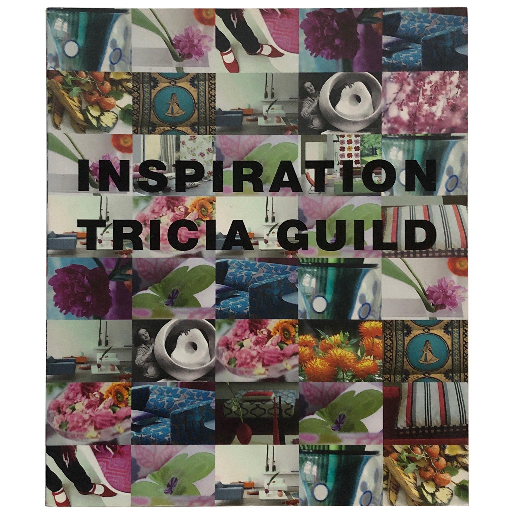 Inspiration Paperback Decorative Book
