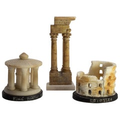 Instant Roman Grand Tour Collection, Colosseum, Temples of Vesta and Vespasian