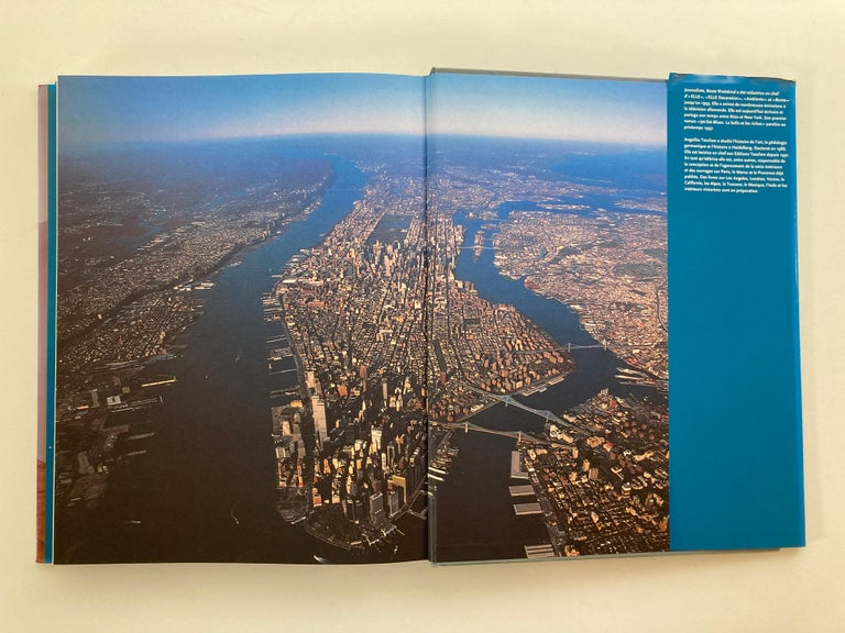 Interieurs New-Yorkais Hardcover Book by Angelika Taschen 1997 For Sale 10