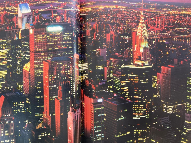 Interieurs New-Yorkais Hardcover Book by Angelika Taschen 1997 For Sale 2