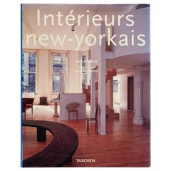 Interieurs New-Yorkais Hardcover Book by Angelika Taschen 1997