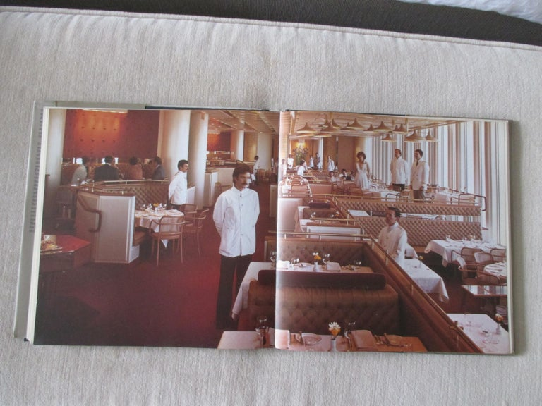 North American Interior Design Hardcover Book For Sale