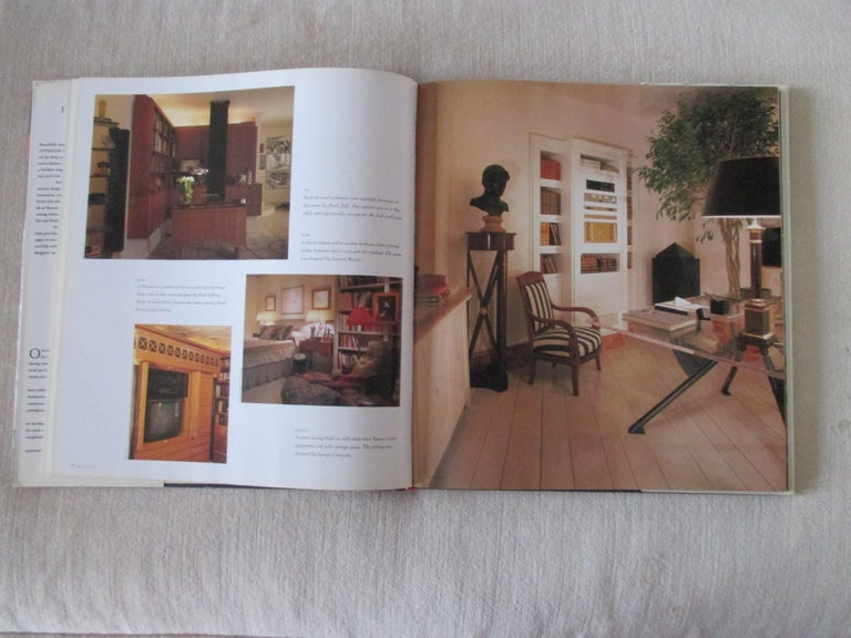 Interior details hardcover book by Noel Jeffrey Beautifully designed room require talent, vision and meticulous planning, this book presents outstanding home interior by their-one premier design professionals. An invaluable resource, this book,
