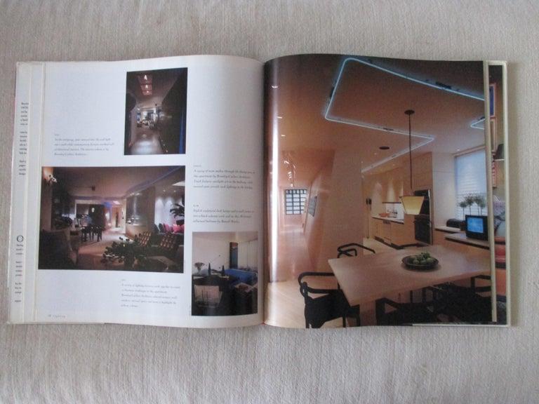 Mid-Century Modern Interior Details Hardcover Book by Noel Jeffrey For Sale