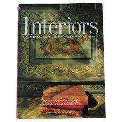Interiors by Hogg, Min, Wendy Harrop & the World of Interiors
