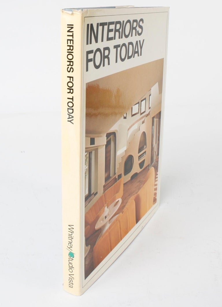 Interiors for Today, First Edition For Sale 13