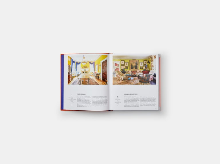 A stunning collection of the best living spaces in the world - available with a brand-new, vibrant-orange cover  Phaidon's best-selling Interiors: The Greatest Rooms of the Century is now available in a brand-new bright-orange velvet edition. This