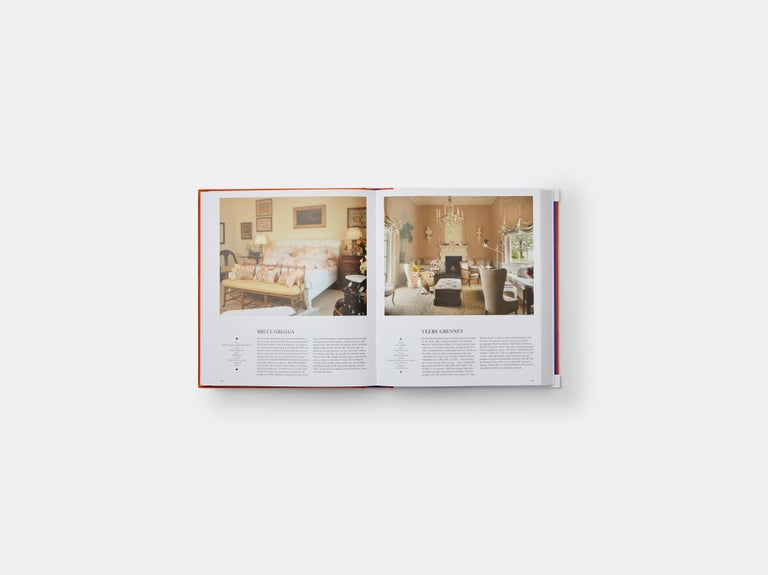 Contemporary Interiors The Greatest Rooms of the Century 'Orange Edition'