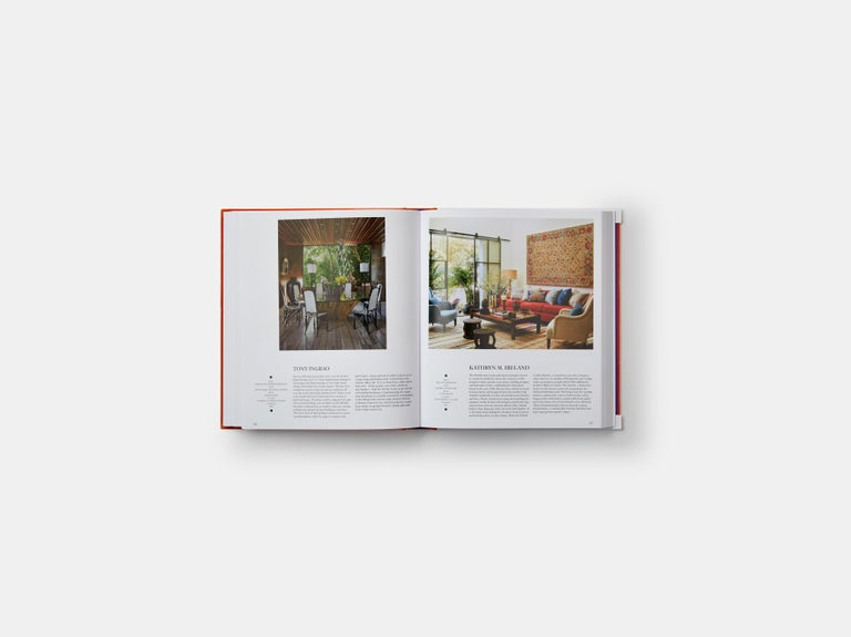 Paper Interiors The Greatest Rooms of the Century 'Orange Edition'