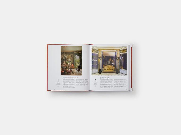 Interiors The Greatest Rooms of the Century 'Orange Edition' 1