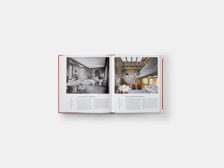 Interiors The Greatest Rooms of the Century 'Orange Edition' 2