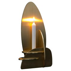 Interlocking Panels Candleholder 2