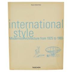 International Style, Paperback Book by Hasan-Uddin Khan