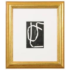 "Internationally Renowned Artist Katie Walker, ""Journal Entry 27"""